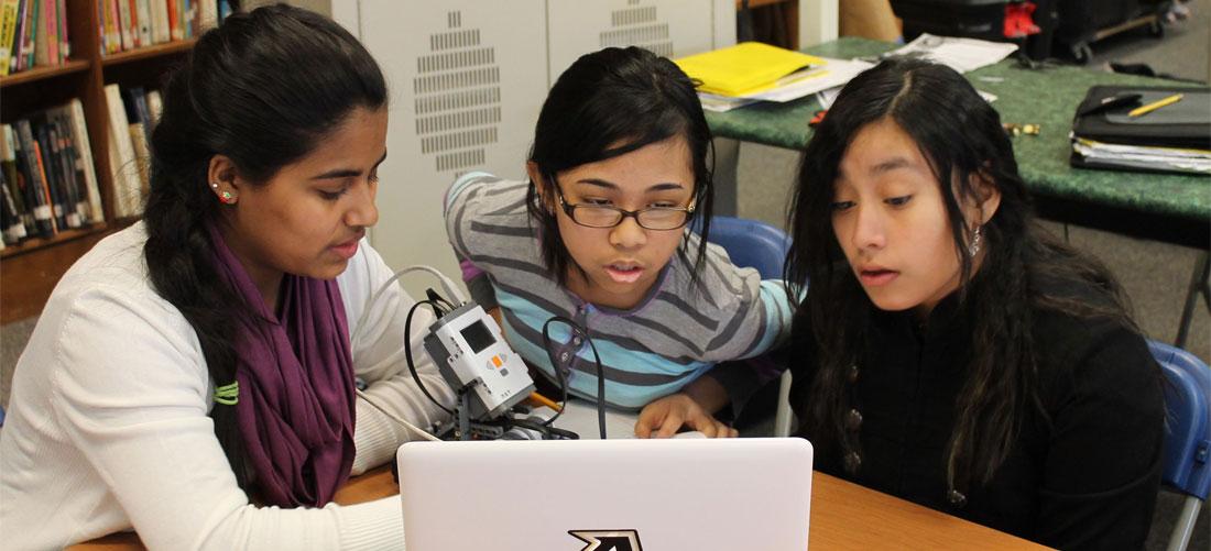 CFES Scholars