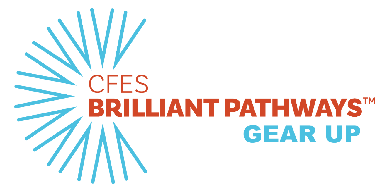 CFES GEAR UP logo