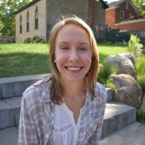 Margaret Pulte